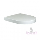Сиденье с крышкой Soft Close  Lifetime Villeroy&Boch 9M02 S1 01